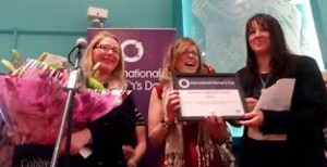 Award to help recognise local community stars