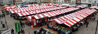 Traders wanted for annual Christmas market