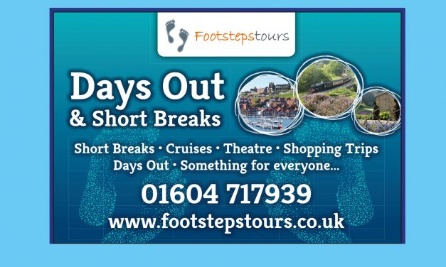 Footsteps Tours