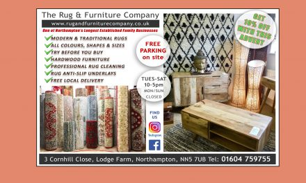Oriental Rug and Furniture
