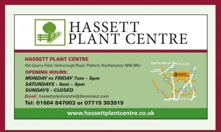 Hassett Plant Centre