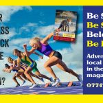 Book your advertising space now for our February issues – 87% re book – so dont delay!
