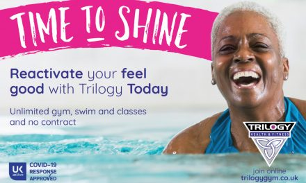 Find out whats available at Trilogy Gym – now open!